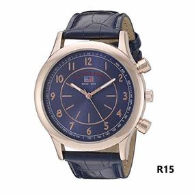 Relojes Us Polo Assn - Originales - Envio A Domicilio Gratis