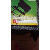 Libro De Geografia 7 Egb Santillana