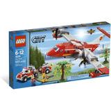 Lego 4209 City Avion!!!