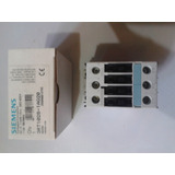 Contactor Siemens 3rt1026-1ag20 110v