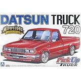 Juguete 1/24 Datsun 720 Camioneta-lowrider