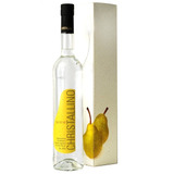 Christallino Eau De Vie - Aguardiente De Pera Williams 700cc