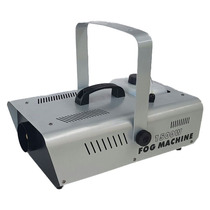 Máquina De Fumaça Com 1500w 220v