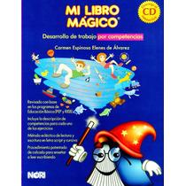 Mi Libro Mágico Aprende A Leer Y Escribir