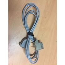 Cable Rs232 Cnc Comunicacion Dnc