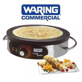 Nueva Waring Wsc160 Crepera Maquina Comercial Hacer Crepas