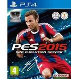 Pro Evolution Soccer 2015, Ps4, Dlc, Garantía.