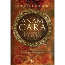 Libro Anam Cara-angeles Duendes Hadas Gnomos Tarot-oraculo