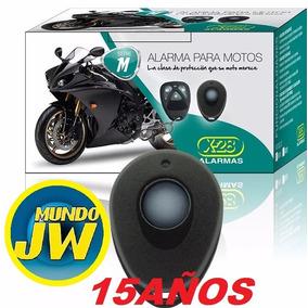 Alarma Moto X-28 M10 Presencia Sirena Control Reemplaza M4
