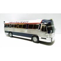 Autobus Dina Olimpico (peinado) Omnibus De Mexico Esc. 1:32
