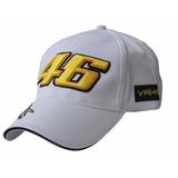 Boné Vr 46 Valentino Rossi Moto Gp