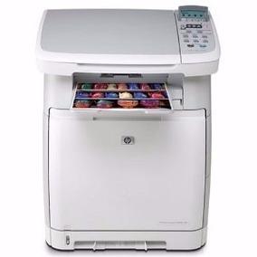 Impresora Laser Hp Cm1015 Mfp
