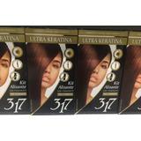 Promoción 317 Ultra Keratina Kit Alisante Sin Formol
