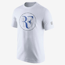 Playera Nike Roger Federer 18 Grand Slam Tenis Nadal