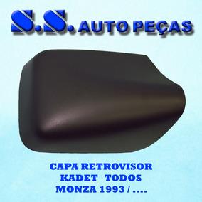 Capa Retrovisor Kadet Monza Original Lado Direito