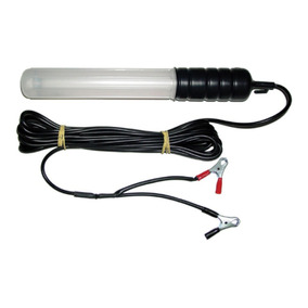 Luminária Pendente De Luz Fluorescente De Mão 110v/220v/12v®