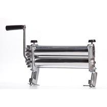 Cilindro Laminador Luxo C/ Prendedor ( Alumínio Resistente )