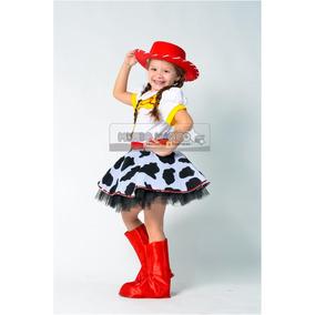 Disfraz Estilo Vaquerita Jessy Toy Story en Mercado Libre México 23127ea189e
