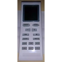 Control Remoto Mini Split Para York Yrhjzc009-24bahjafx