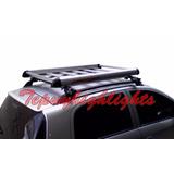 Parrilla Porta Equipaje Techo Chery Arauca X1 Con Llave