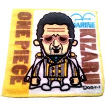 Toallita De Mano De Kizaru De One Piece Y2441 09
