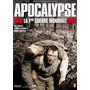 Apocalipsis ( Primera Guerra Mundial) ( Coleccion 2 Dvds)