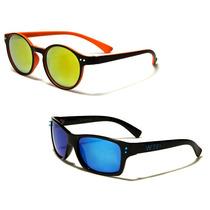 Promo 2x1 Y Envío Gratis Gafas Sol Lentes Filtro Uv