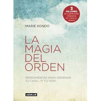 La Magia Del Orden-ebook-libro-digital