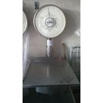 Bascula Reloj Eura 6kg