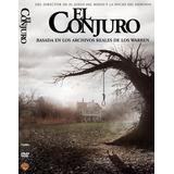 El Conjuro The Conjuring En Dvd