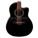 Guitarra Electroacustica Applause By Ovation Ab24 Balladeer