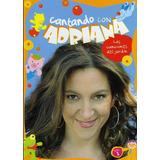 Pack Dvd Adriana Vol. 1 + Dvd Sapo Pepe. Original/ Nuevo.-