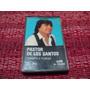 Cassette De Pastor De Los Santos - Trampa Y Fuego