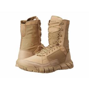 Bota Oakley Light Assault Boot Desert Original Varios Numero
