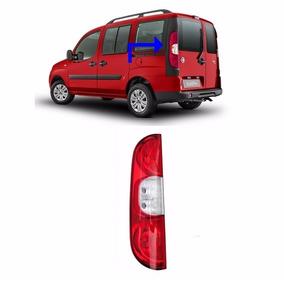 Lanterna Fiat Doblo Lado Esquerdo 2010 2011 2012 2013 2014