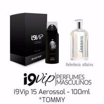 Perfume Masculino Tommy 100 Ml - I9 Vip