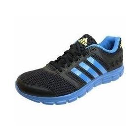 separation shoes 2c9e5 ed651 Zapatillas adidas Breeze Running 11 Us