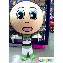 Piñata Tipo Toy Story Buzz Woody Jessie Lotso