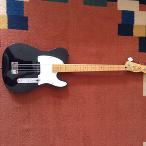 Baixo Squier By Fender Telecaster - Vintage Modified