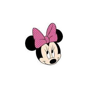 Disfraz De Mini Mouses Tres Piezas