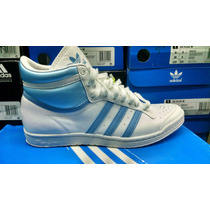 Zapatillas Adidas Botita Top Ten Hi Sleek W