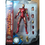 Iron Man Mark Xliii 43 Armor Age Ultron Marvel Select Legend