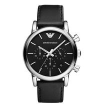 Reloj Emporio Armani Cronografo Original Certificado Ar1733