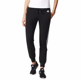 Pantalón Chupín adidas Originals De Dama Con Puño Algodón