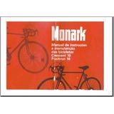Bicicletas Antigas - Catálogo Monark Crescent - Positron