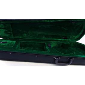 Estojo Violino 4/4 Modelo Gota A0703b