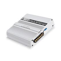 Modulo Amplificador Boog Ab3100 - 390w Rms - 3 Canais