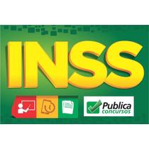 Dvd Direito Previdenciário Para Concurso Do Inss 2016