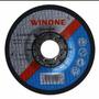 Disco De Esmerilar Winone 4 1/2 X 1/4 X 7/8 Calidad Dewalt
