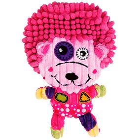 Brinquedo P/ Cães Kong Romperz Hedgehog Medium (rm24)